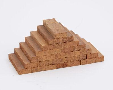 Jackie Ferrara, 'Step Pyramid', 2000