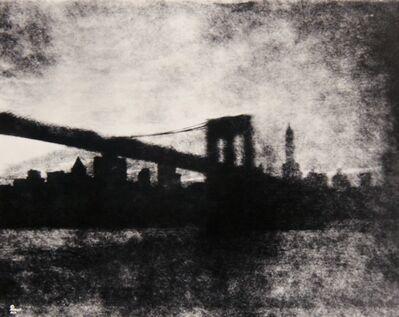 Jessie Tarbox Beals, 'Brooklyn Bridge', ca. 1910