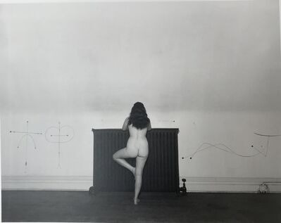 Harry Callahan, 'Eleanor, Chicago ', 1949