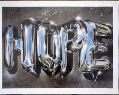Fanakapan, 'Hope', 2017