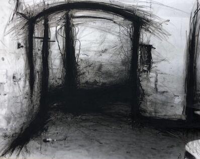 Arnulf Rainer, 'Overpainting', 1974