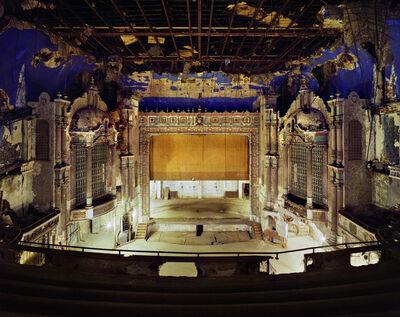 Yves Marchand & Romain Meffre, 'Kenosha Theater, Kenosha, USA, 2009', 2009