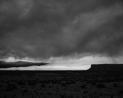 Arno Rafael Minkkinen, 'Muley Point, Arizona', 1999