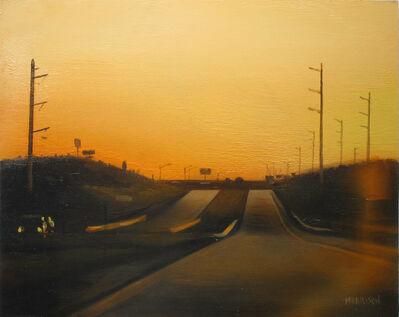 Margaret Morrison, 'Interstate 80', 2015