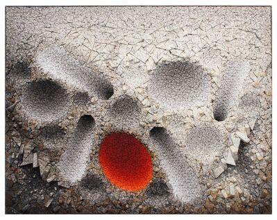 Chun Kwang Young, 'Aggregation 09 - DO76', 2009