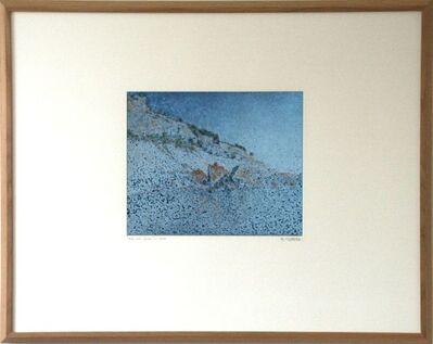 Ger van Elk, 'Birds over Seurat', 2005