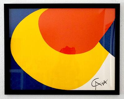 Alexander Calder, 'Convection ', 1974