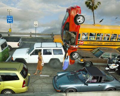 Alex Prager, 'Speed Limit', 2019