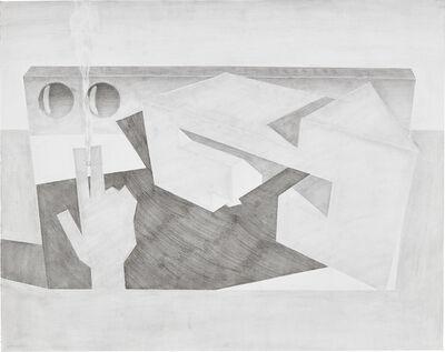 Avery Singer, 'Platform for Infinite Intervention', 2011