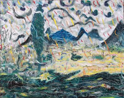 Tao Fa, 'Fallen Love', 2014