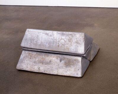 Carl Andre, 'Almear', 2002
