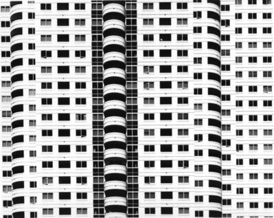 William W. Fuller, 'Long Beach, California', 1999