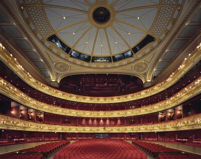 David Leventi, 'Royal Opera House, Covent Garden, London', 2008