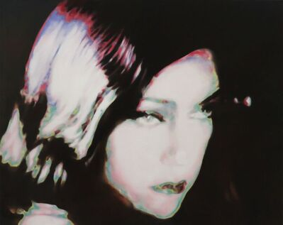 Judith Eisler, 'Sadie Thompson 1', 2013