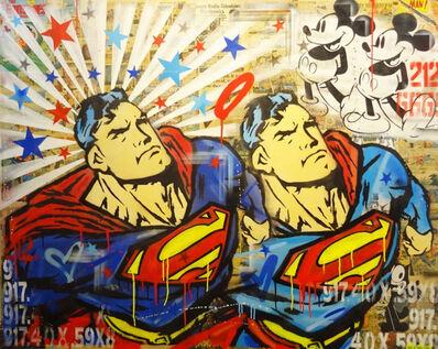 Sean Sullivan (Layer Cake), 'Hero - Superman', 2016