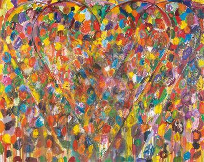 Jim Dine, 'Dogwood Spring', 2008