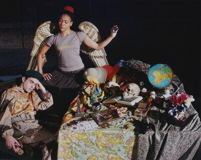 Lisl Ponger, 'Destroy Capitalism', 2005