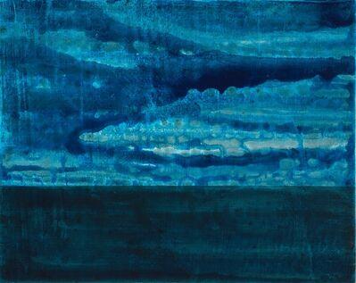 James Isherwood, 'The Sea', 2019