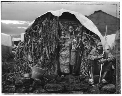 Jim Goldberg, 'Survivors, Democratic Republic of Congo', 2008