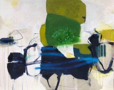 Jennifer Rasmusson, 'Dunstan', 2018