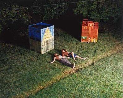 Keren Assaf, 'Untitled 05', 2005