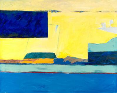Lee Hall, 'CRETE: MORNING MOCHLOS', 2010