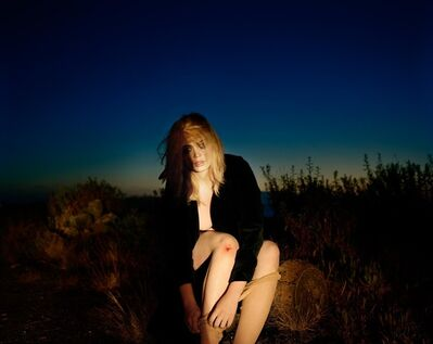 Todd Hido, 'Untitled #9545', 2010