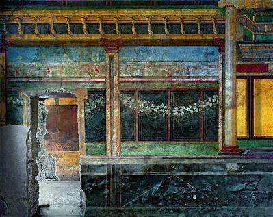 Robert Polidori, 'Villa dei Misteri#1, Pompeii, Italy', 2017