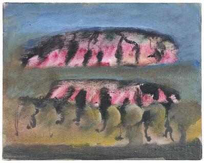 Henri Michaux, 'Untitled', 1984