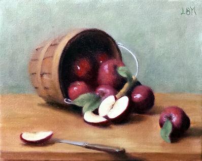 Lynne B. Mehlman, 'September's Harvest', ca. 2019