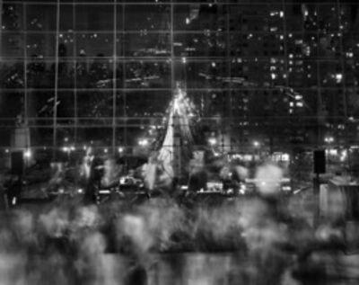 Matthew Pillsbury, 'Jazz at Lincoln Center', 2011