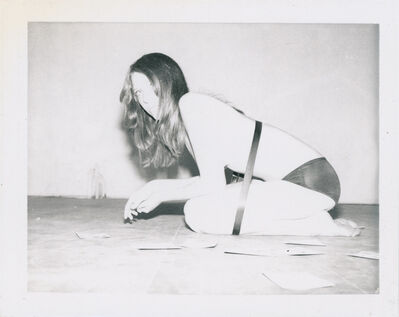 Steve Kahn, 'Polaroid #517', 1974-1977