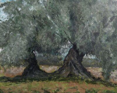 Albert Hadjiganev, 'Olivier double',