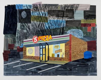 Carolyn Swiszcz, '$5 Pizza, South St. Paul', 2017