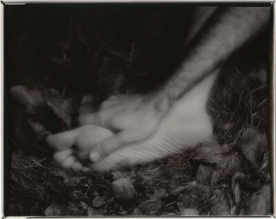 Linda Connor, 'Foot', 1975