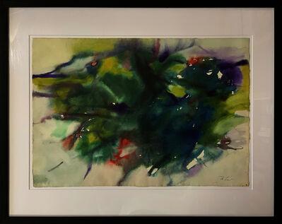 Michael Loew, 'Untitled (No. 707)', 1970