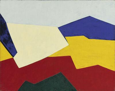 Guiline Kim, 'Untitled', 1967