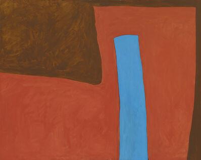 Tony Smith, 'Untitled', 1958