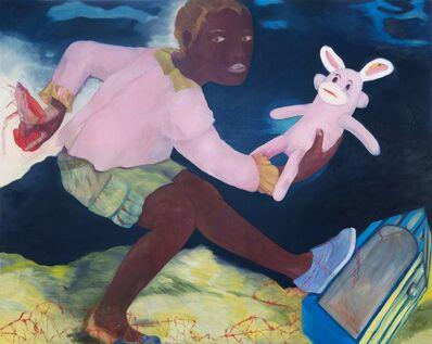 Philemona Williamson, 'Round About Midnight', 2014