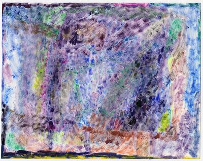 Rema Ghuloum, 'Ether (4/14/2020)', 2020