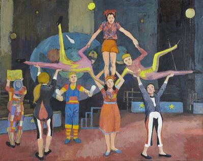 Anne Lyman Powers, '[The Show]'