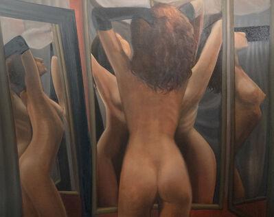 Emily Marie Miller, 'Reflection VIII', 2020
