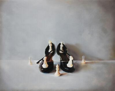 YU SHENG-RUEI 余昇叡, 'Prepare for War   部陣備戰', 2011