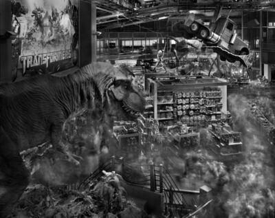 Matthew Pillsbury, 'Toys 'R' Us (TV11534)', 2011