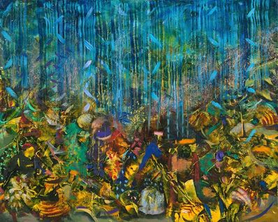 Ali Banisadr, 'It Happened 1,',  2011