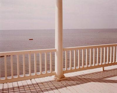 Joel Meyerowitz, '#15 Porch Series, Provincetown', 1977