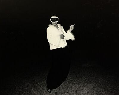 Kikuji Kawada, 'Los Caprichos, 1980', 1986