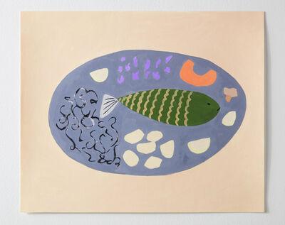 Lilian Martinez, 'A Whole Fish', 2017