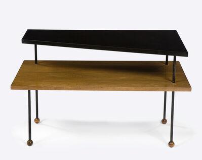 Greta Magnusson Grossman, 'Side table', 1952