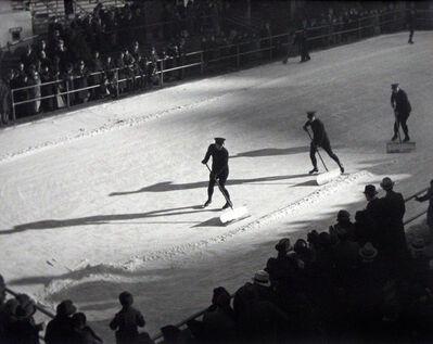 John Albok, 'Rockefeller Center', 1930
